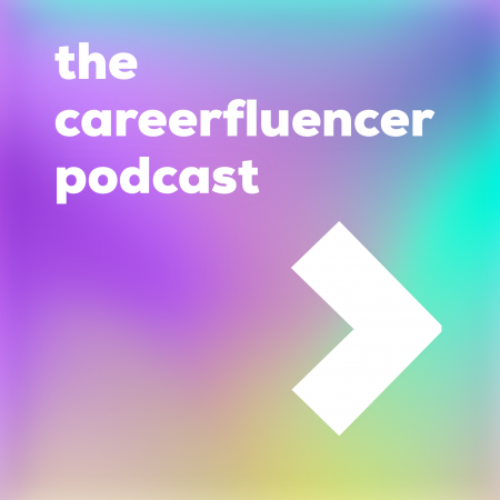 The-Careerfluencer-Podcast-logo