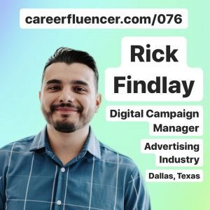 Key Tips to Start Your Career as a Recent College Grad with Rick Findlay
