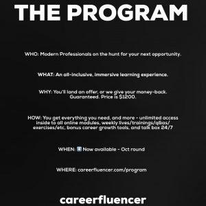 the-program-careerfluencer