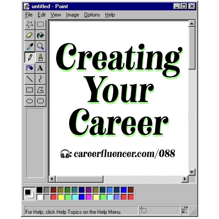 creating your career podcast episode careerfluencer