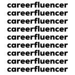 careerfluencer podcast cover art