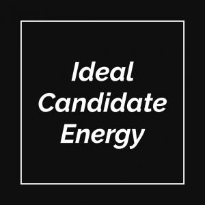 ideal candidate energy